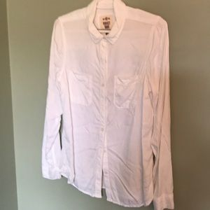 SO White Perfect Shirt